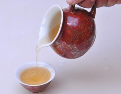 普洱生茶的推荐