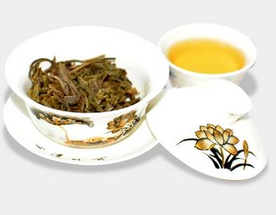 普洱生茶怎么喝