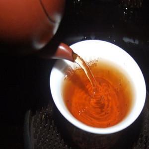普洱生茶有什么功效?
