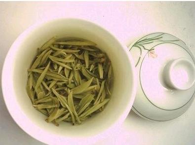 生普洱 绿茶