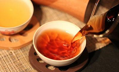普洱茶生茶是绿茶吗