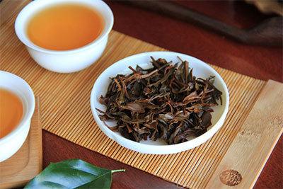 生普洱茶是什么样的