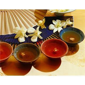 百合花茶的百合花种类