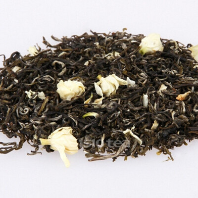 百合花茶的八大益处