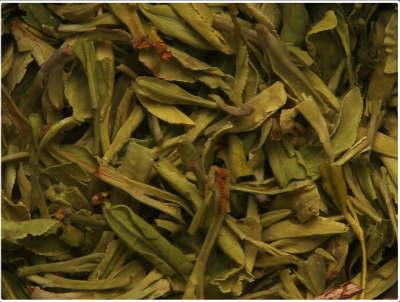 关于百合花茶的饮用知识