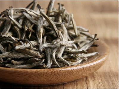 百合花茶的原料讲解