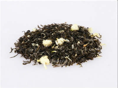 百合花茶的功效和等级介绍