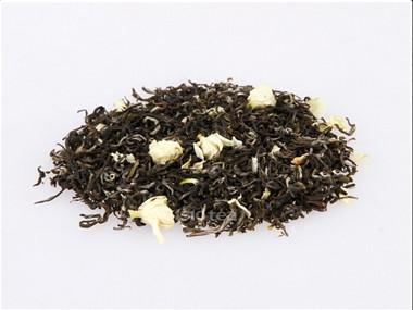 百合花茶的营养价值