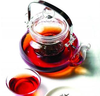 黑茶的功效有哪些