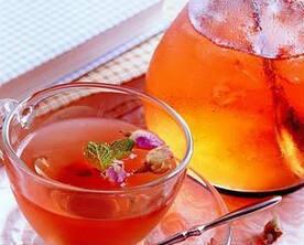 怀孕能喝玫瑰花茶吗