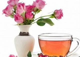 经期能喝玫瑰花茶吗