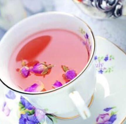 孕妇能喝玫瑰花茶吗