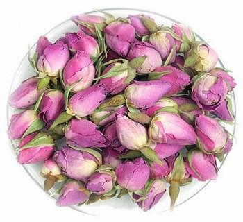 玫瑰花茶的作用