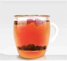 谈谈玫瑰花茶的功效和作用