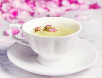 月经期喝玫瑰花茶好吗