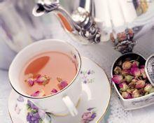 玫瑰花茶的相关简介