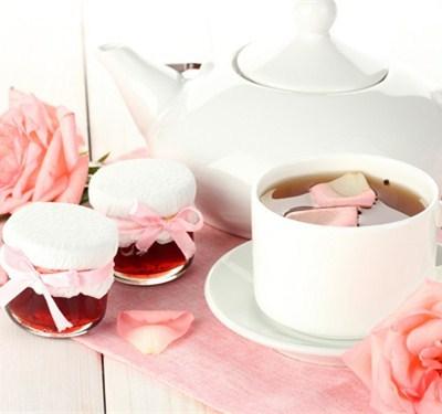 玫瑰花茶的存储方法都有哪些