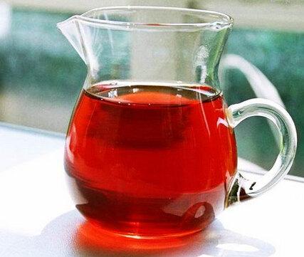 每天喝普洱茶的好处