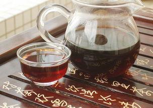 冬天喝普洱茶的好处