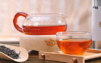 春季喝普洱茶好处