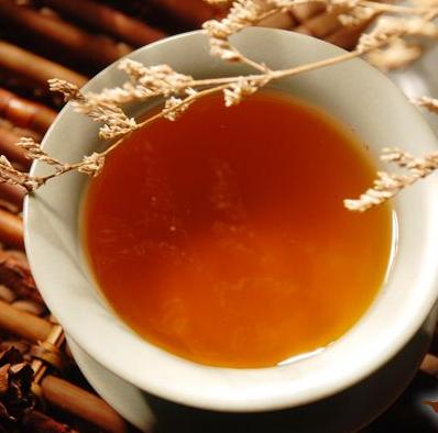减肥喝普洱茶