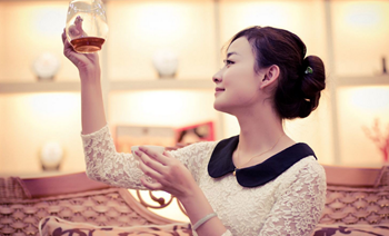 女人喝普洱茶的好处
