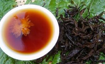 常喝普洱茶的好处