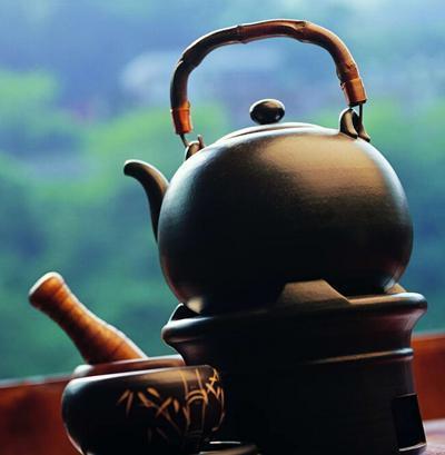 喝普洱茶的好处