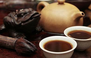 每天喝普洱茶的好处和坏处