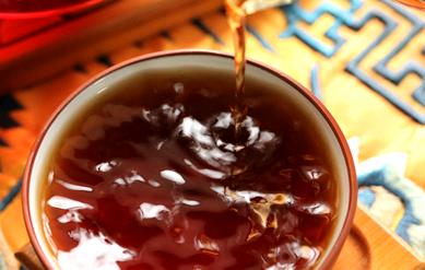 喝云南普洱茶的好处是什么