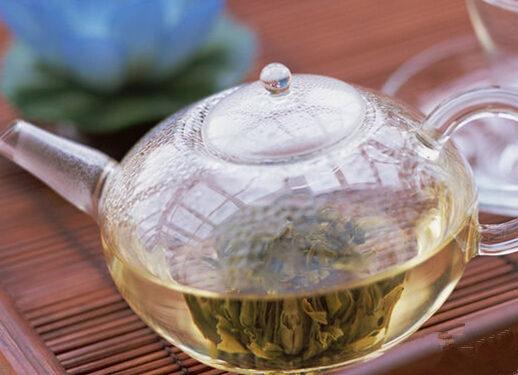 女性喝普洱茶好处