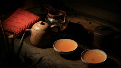 陈年普洱茶的好处具体有哪些