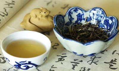 普洱茶的好处