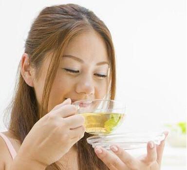 长期喝普洱茶的好处