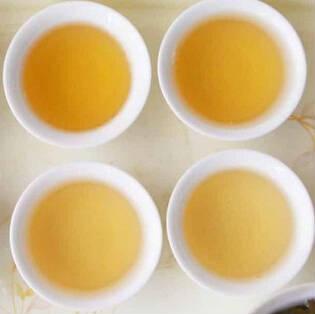 陈年普洱茶怎么喝