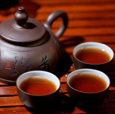 普洱茶怎么喝减肥快