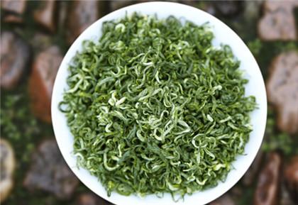 绿茶知识之径峰茶业有限公司