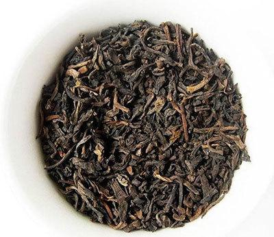 茶树王普洱茶