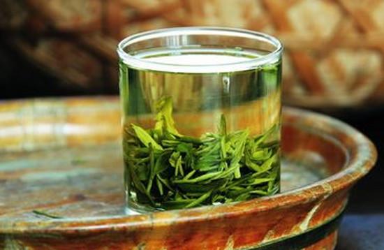 绿茶具体包括哪几种茶