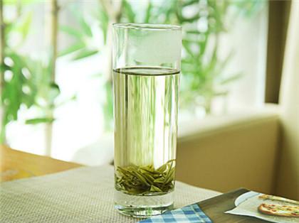 六安瓜片茶有什么功效