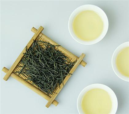 六安瓜片茶王