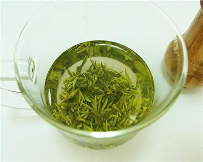 六安瓜片是绿茶吗