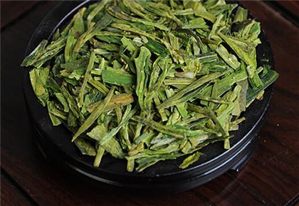 安徽省六安瓜片茶业股份有限公司
