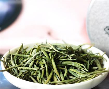 和六安瓜片类似的茶