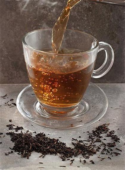 安徽六安瓜片2015新茶