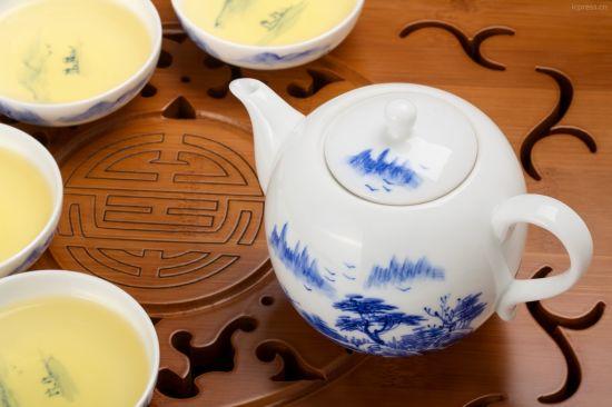 喝过茶之极品六安瓜片吗