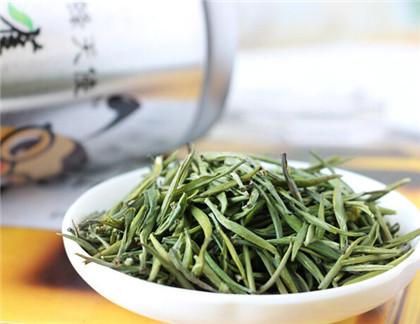 安徽名茶六安瓜片的历史由来