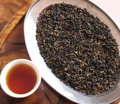 武夷正山小种红茶的价格