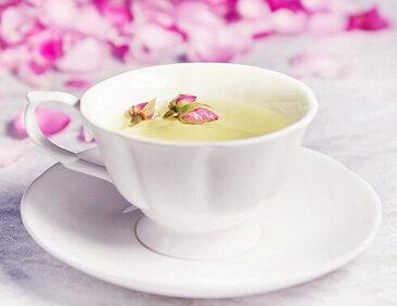 柠檬玫瑰花茶的功效