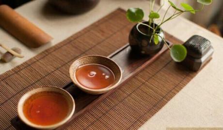 安化黑茶的保健作用